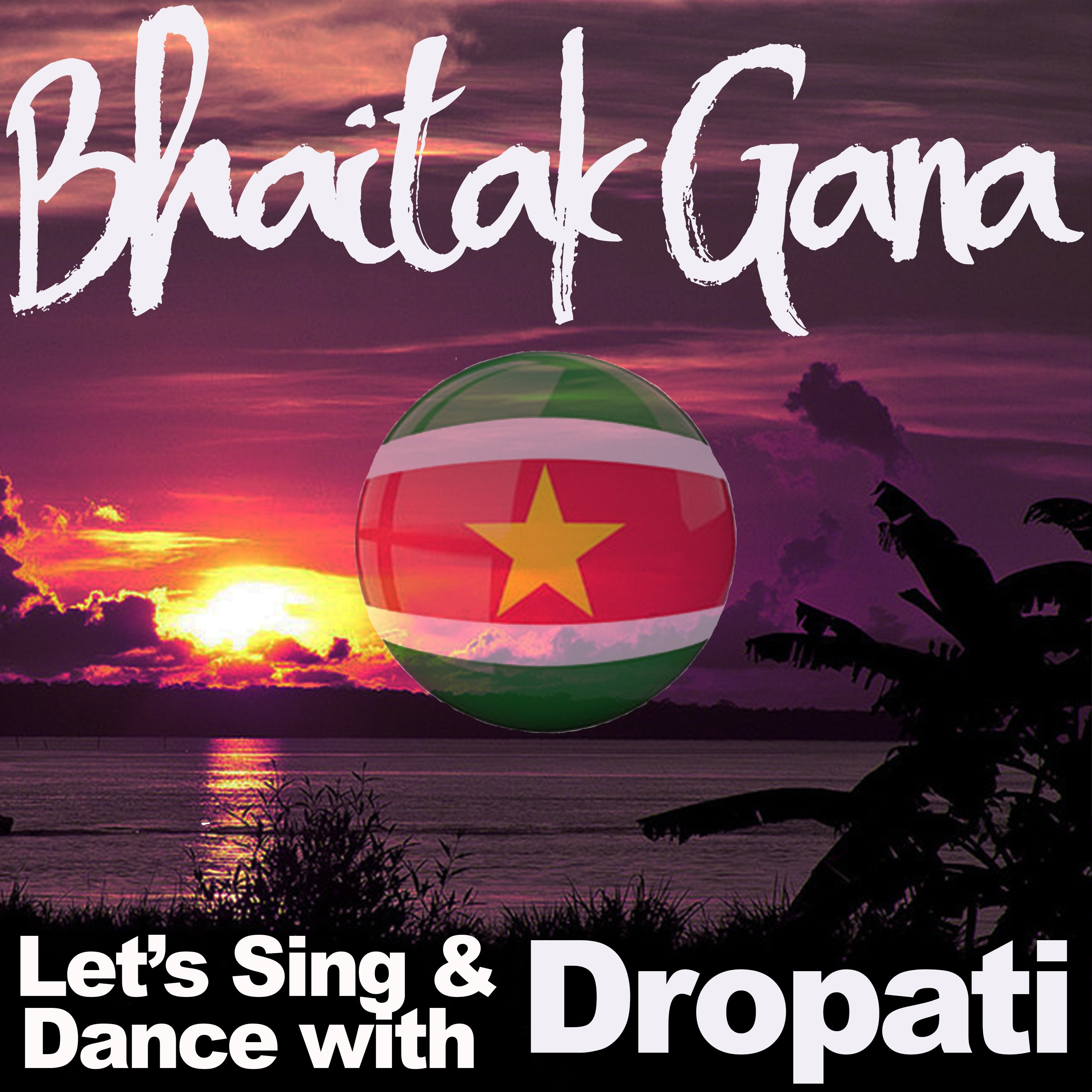 Lets Sing & Dance with Dropati New
