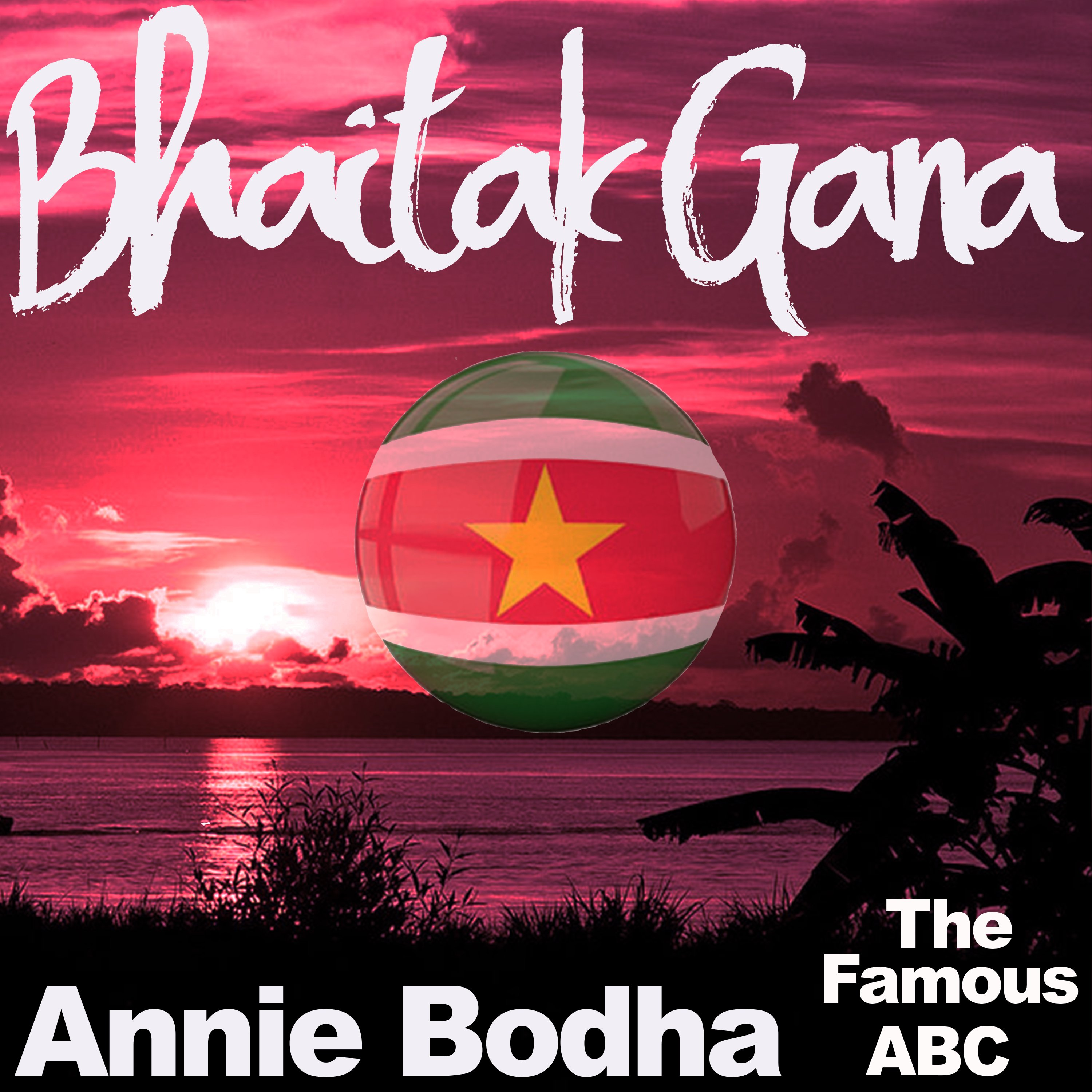 The Famous ACB -Annie Bodha New